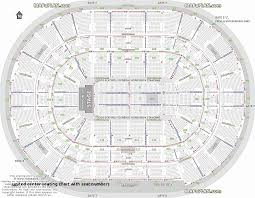Keybank Center Buffalo Seating Chart With Seat Numbers Www