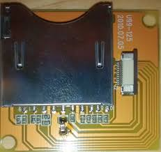 wiikey wasp fusion sd card slot schematic and wiring gc forever here are the front of the wasp and wiikey fusion sd card slots obviously nothing interesting here to see