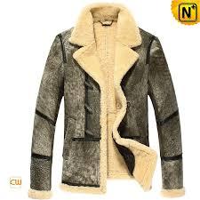 leather fur coat cw878123 cwmalls com