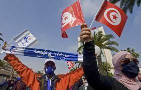 صراع ثلاثي في تونس..هل يتمسك سعيد برحيل حليف النهضة؟