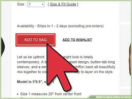 How To Shop Online At Torrid 11 Steps With Pictures Wikihow