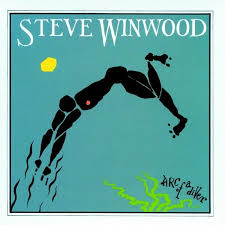 Official Site - Steve Winwood