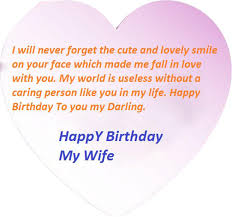 Happy Birthday Wife Quotes Classy Birthday Wishes For Wife TopBirthdayQuotes