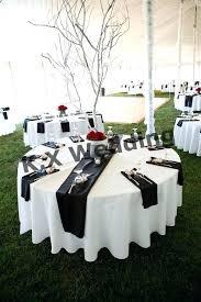 black table cloth black color satin table runner for wedding table cloth round table cloths round