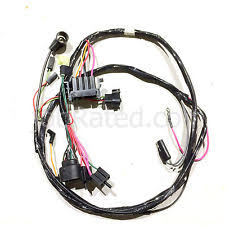 dodge truck nos dodge truck 1972 78 lil red nos engine wiring harness 4034057 m880 ramcharger