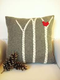 Rustic Cabin Decorative Pillows