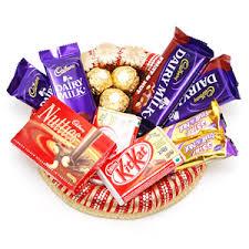dairy milk chocolate gift packs. Perfect Packs Nutty Chocolate Gift Hampers With Dairy Milk Packs U