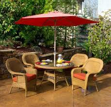 outdoor dining sets with umbrella. Outdoor Dining Table With Trends And Awesome Patio Sets Umbrella Ideas On Clearance Cheap Piece Set C