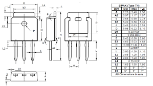 Diode Equivalent Chart Package Outlines And Suggest Pad Layouts Diodes Incorporated