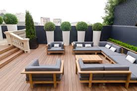 roof deck furniture. Contemporary Patio By Alex Amend Photography Roof Deck Furniture T