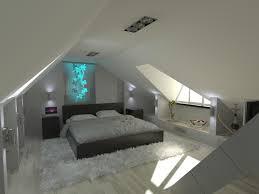 Amenajarea Unei Mansarde Mici Small Attic Room Design Ideas