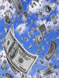 Money Flying Backgrounds [800x1280 ...