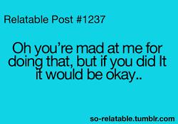 me wtf true true story my life teen quotes unfair relatable not ... via Relatably.com