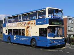 File Stagecoach A1 Service Bus Jpg Wikimedia Commons