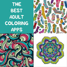In this list of coloring apps, you will found thousands of free coloring app pages to color. The Best Adult Coloring Apps Including Free Diy Candy