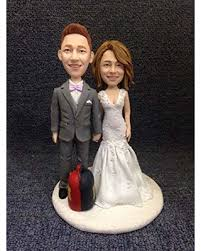 Dont Miss Memorial Day Sales On Custom Bobblehead Cake Topper