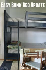 Best 25+ Painted bunk beds ideas on Pinterest   Loft boards, Bunk ...