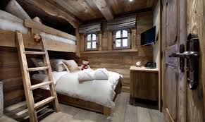 Swiss Chalet Decor Luxury Chalets In Courchevel Interesting Modern Rustic Wooden