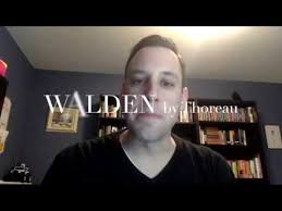 walden summary and analysis