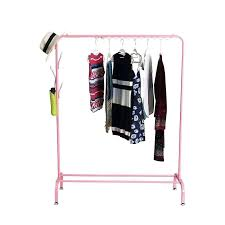 Simple Coat Rack Bedroom Clothes Hanger Online Shop Iron Coat Rack Floor Bedroom 68