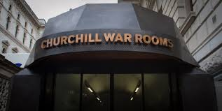 Cabinet War Museum Churchill War Rooms London Imperial War Museums Escape Game
