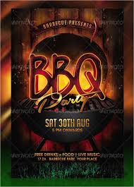 barbecue invitation template free blank bbq flyer template barbecue invitations free download roines me