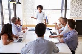 Sales Presentaion The 4 Elements Of A Killer Sales Presentation Salesforce Blog