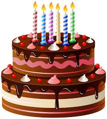 Birthday Cake Png Clip Art Gallery Yopriceville High Quality