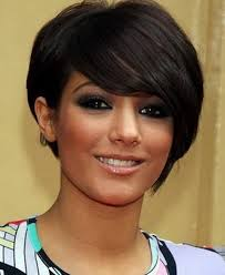 Short Women Hairstyle haircuts for round faces 2018 8128 by stevesalt.us