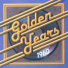 Golden Years 1960