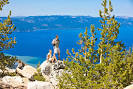Images & Illustrations of Lake Tahoe