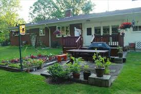 bedroomcharming ideas front yard landscaping. Landscaping Designs For Ranch Style Homes Ideas Front Yard Of A House Bedroomcharming N