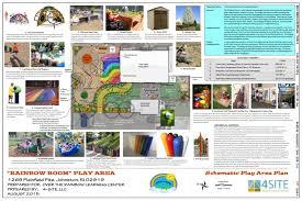 4site Design Inc Playground 6 4site