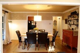 image of wainscoting dining room models
