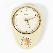 wall clock garant