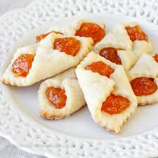 christmas cookies recipes with pictures. Fine Recipes Apricot Kolaches U2013 An Hungarian Christmas Cookie To Cookies Recipes With Pictures