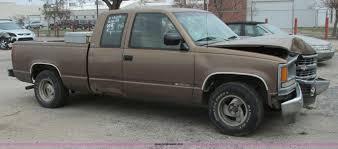 1994 Chevy 1500 Cheyenne | Item I5512 | SOLD! April 29 City ...