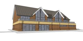 New Clubhouse New Clubhouse for Northenden Golf Club