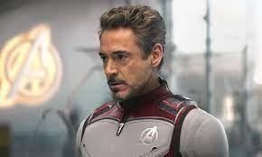 Robert Downey Jr. admits how he's ...