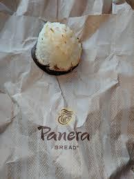 Panera The Cookies Julies Dining Club