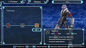 Digimon World 1 Digivolve Chart Digimon World Next Order Review A Throwback To Classic