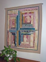 Hang your Quilt on the Wall—without Push-Pins - CraftStylish & Turning your quilt into a wall hanging is a wonderful and easy way to apply  your Adamdwight.com