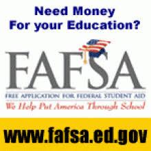 Image result for fafsa logo