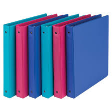 6 Inch Binders Details About Samsill 3 Ring Storage Binders 1 Inch Round Ring Bulk Binders 6 Pack