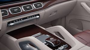 This is, by far, the most opulent model in the mercedes. 2021 Mercedes Maybach Gls 600 Suv Mercedes Benz Usa