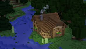 Small Picture Cute tiny house Screenshots Show Your Creation Minecraft