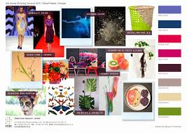 Graphic Design Colour Trends 2015 Trends Global Color Research Spring Summer 2015