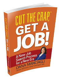 it s here cut the crap get a job a game changing new book cut the crap get a job a game changing new book