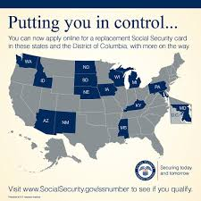 replacement birth certificate ny elegant so you ve lost your social security card