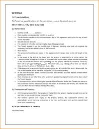24 Beautiful Rent Agreement Letter Examples Images | ... Sample ...